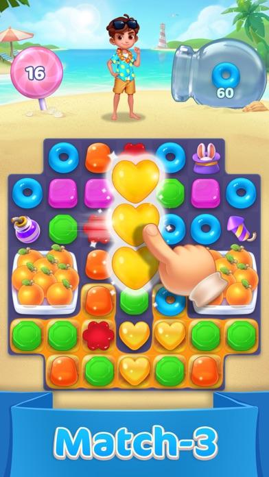 Jellipop Match free Gold hack