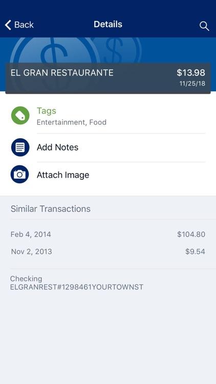 IFB Mobile Banking screenshot-3