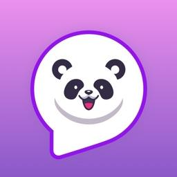 Panda Message