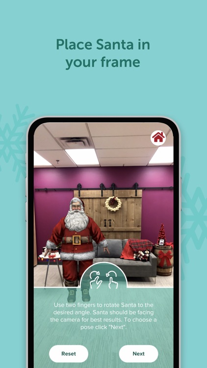 Santa Pics screenshot-2