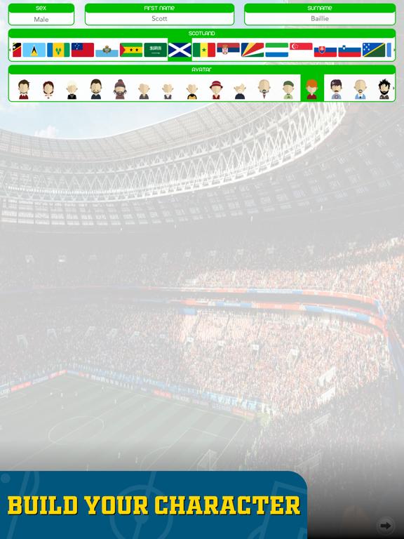 Superstar Football Manager screenshot 9
