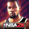 App Icon for NBA 2K Mobile Basketball App in United States IOS App Store
