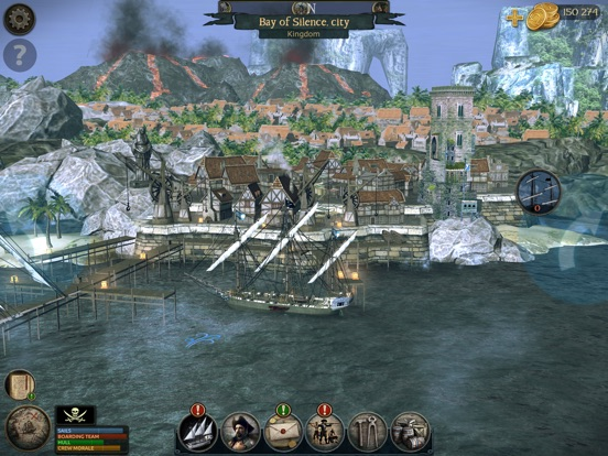 Tempest - Pirate Action RPG screenshot 6
