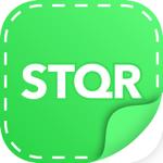 STQR создавай стикеры whatsapp на пк
