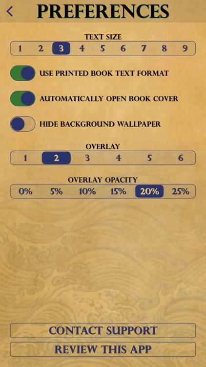 The Hua hu Ching of Lao Tzu screenshot-3