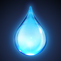 Ícone do app Bebe Água
