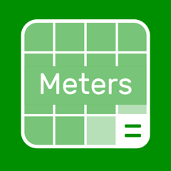 Square Meters Calculator