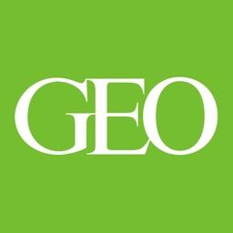 GEO Digital Magazin