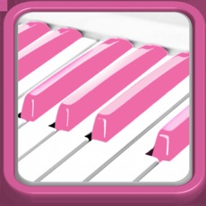 Pink Piano:Piano For Girls