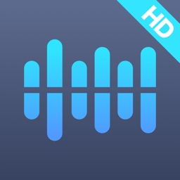 Audio Editor HD