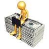 Evgeny EGOROV - 私の財務:個人財務マネージャー アートワーク