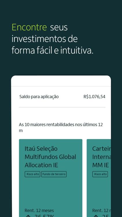 íon Itaú - Investimentos screenshot-4