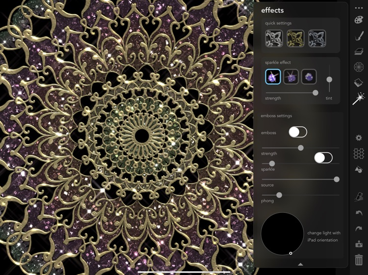 iOrnament Pro – art, fun, calm screenshot-8