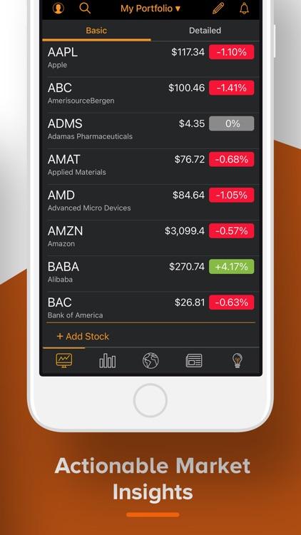 TipRanks Stock Market Research screenshot-3