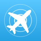 Tracker de Vuelo y Radar Pro icon