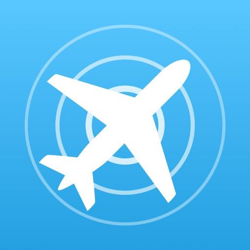 mi Flight Tracker Pro