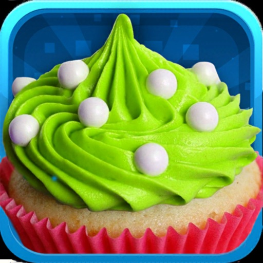 Bake Cupcake Kitchen Fever