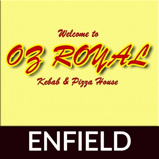 OZ ROYAL KEBAB & PIZZA ENFIELD