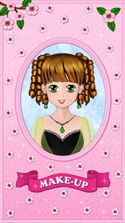 Makeup Games for Girls screenshot-3