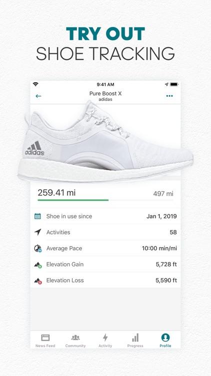 adidas Running App Runtastic screenshot-7