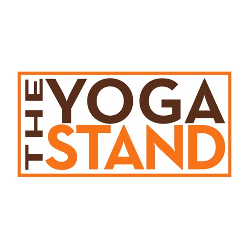 The Yoga Stand