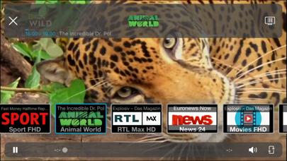 Tải về IPTV Streamer Pro cho Pc