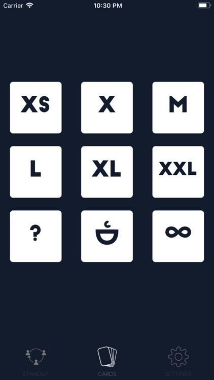 scrum-tools screenshot-6
