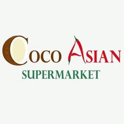 Coco Asian Supermarket