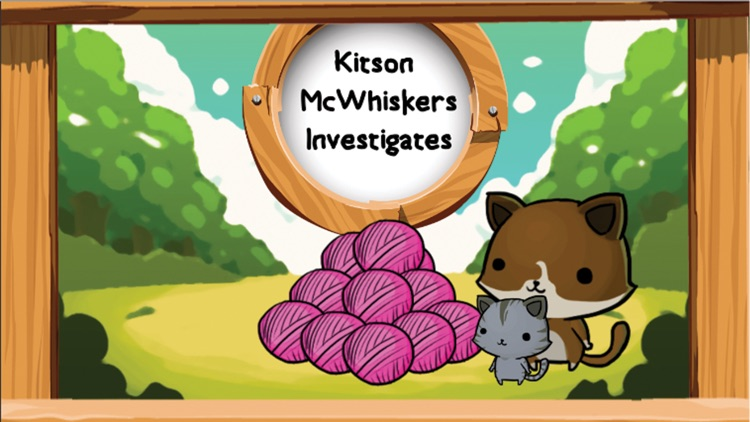 Kitson McWhiskers