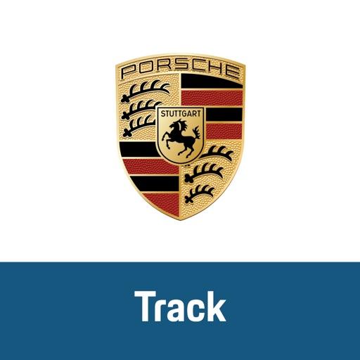 Porsche Track Precision