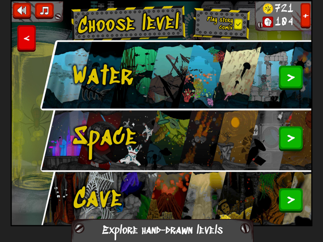 ‎JetPets Escape Screenshot