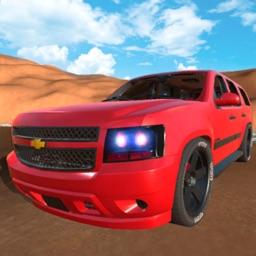 Jeep : Offroad Car Simulator
