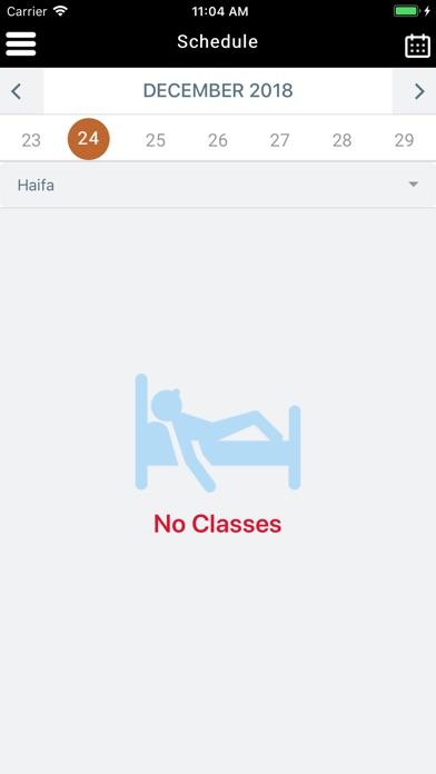 ROX - Fitness Club screenshot 5