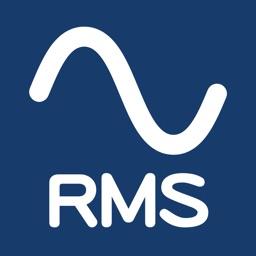RMS Calculator