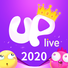 ‎Uplive-Live it Up