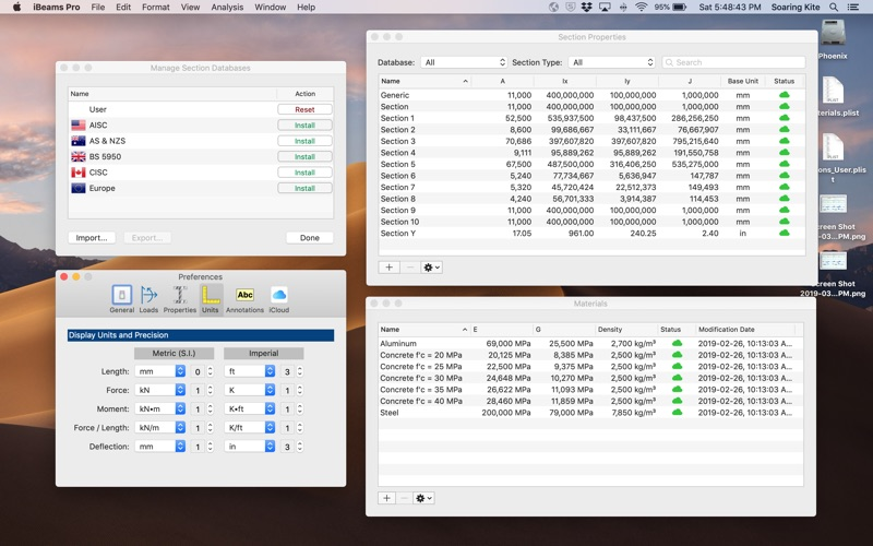 iBeams Pro for Mac
