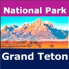 Grand Teton National Park GPS