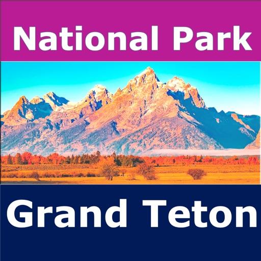 Grand Teton National Park GPS