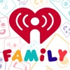 iHeartRadio Family Reviews