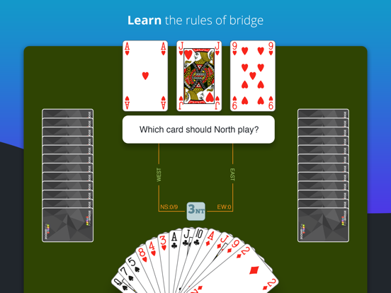 FunBridge - Your bridge club screenshot
