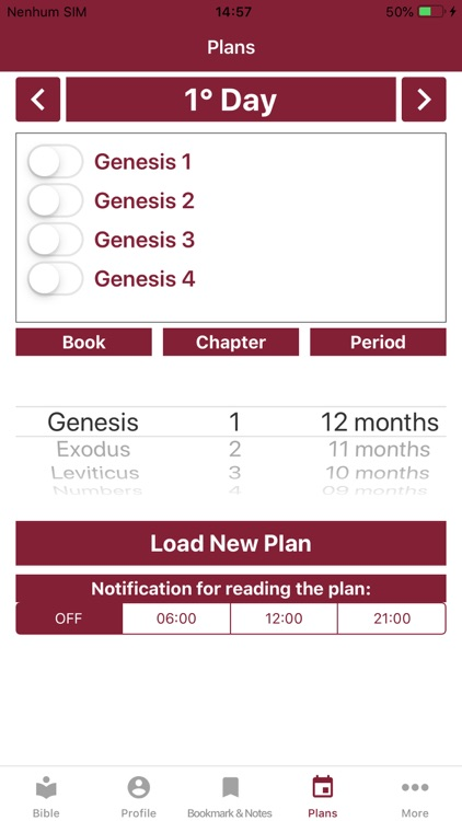 Wonder Bible™ screenshot-4
