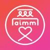 Aimm - 最用心的全球華人交友軟體