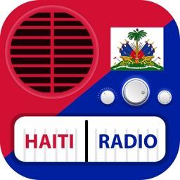 Haiti Radio Stations - FM AM