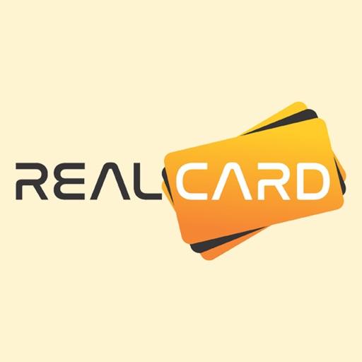 Cartão Realcard