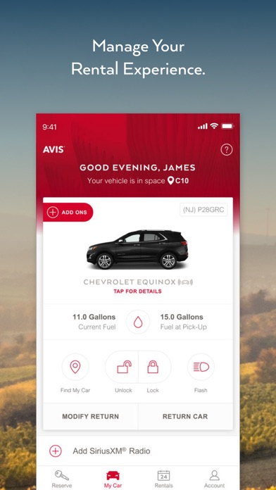 Download Avis - Car Rental for Android