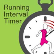 Running Interval Timer app review