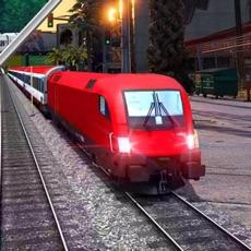 Activities of City Train Driver Sim