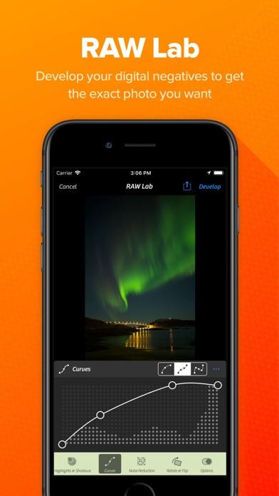 Camera+ 2 Screenshot 7