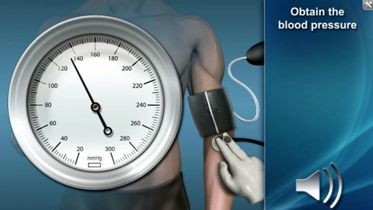 Secondary Assessment Medical screenshot-3