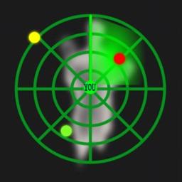 Ghost Detector Radar 2020